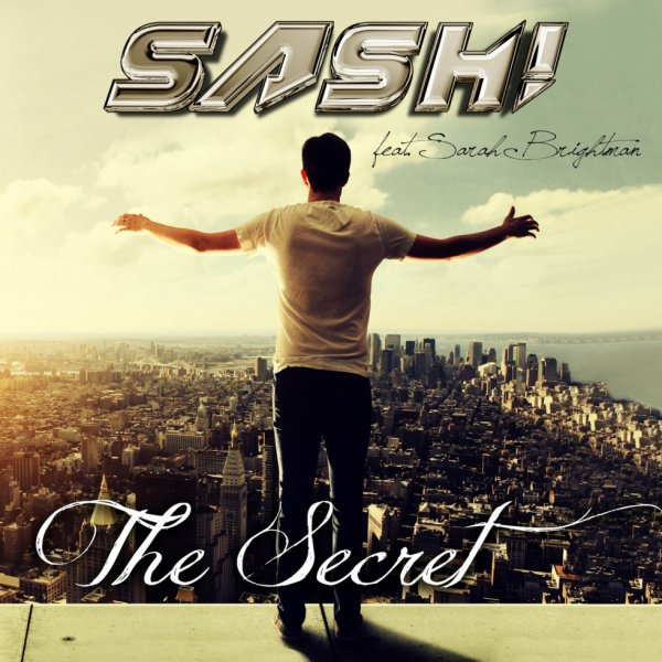 SASH! feat. Sarah Brightman - The Secret 2013